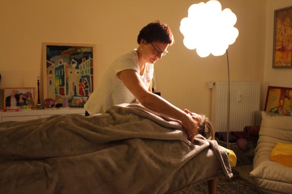 Rücken- oder Ganzkörpermassage? Sie haben die Wahl - massage Leipzig